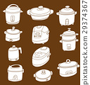 electric cooker set 29374367