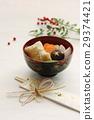 日本年糕湯 索尼 新年大餐 29374421