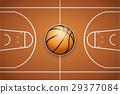 籃球 海報 球 29377084