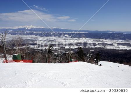 富良野滑雪場(主菜)的精神課程 29380656