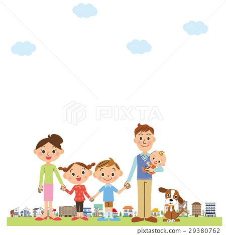 家庭 家族 家人 29380762