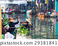 Floating market 29381841