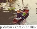 Floating market 29381842