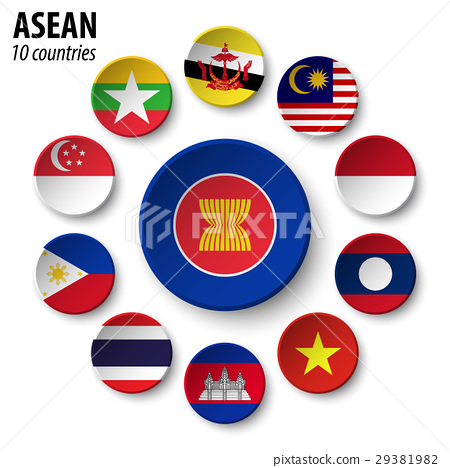 ASEAN ( Association of Southeast Asian Nations ) 29381982