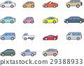 車 交通工具 汽車 29388933