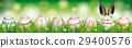 复活节 复活节彩蛋 牧场 29400576