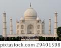 Taj Mahal, Mausoleum in Agra 29401598