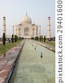 Taj Mahal, Mausoleum in Agra 29401600