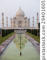 Taj Mahal, Mausoleum in Agra 29401605