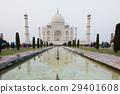 Taj Mahal, Mausoleum in Agra 29401608
