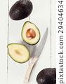 鳄梨 烹饪 烹调 29404634
