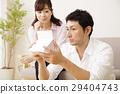 メンズビューティー 夫婦 スキンケア ビューティー 男性 カップル 女性 家族 29404743