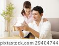 メンズビューティー 夫婦 スキンケア ビューティー 男性 カップル 女性 家族 29404744