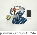 vintage wood calendar for june 16 with necktie 29407567