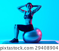 Fitness, Woman, People 29408904