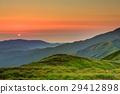เนินผา,กอง,ท้องฟ้า 29412898