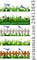 Green Grass seamless 29413643