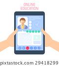 education, knowledge, e-learning 29418299
