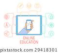 education, study, e-learning 29418301
