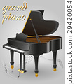 instrument, piano, musical 29420054
