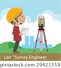 Construction and civil engineering vector 29421559