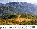 산, 푸른, 전망 29422300