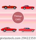 vintage car 29422350
