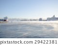 핀란드 헬싱키 에테라 항구에서 気嵐 29422381