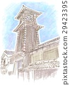 kawagoe, koedo kawagoe, kawagoe city 29423395