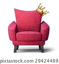 armchair 29424469