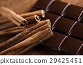 어두운, 초콜릿, 달콤한 29425451