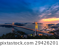 honshu-shikoku bridge, bridge, bridges 29426201