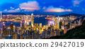 hongkong, hong, kong 29427019