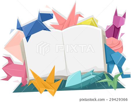 Origami Animal Sculpture - Tuttle Publishing   349x450