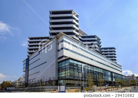 오사카 국제 암 센터 29431682
