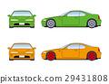 汽車 交通工具 車 29431808