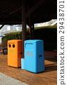 에코, 친환경, 휴지통 29438701