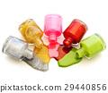 Multicolored Liquid Lacquer 29440856