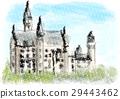Neuschwanstein castle 29443462