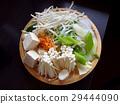 vegetable set for shabu shabu 29444090