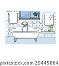 洗澡 浴室 澡堂 29445864