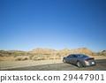 미국의 자동차와 풍경 29447901