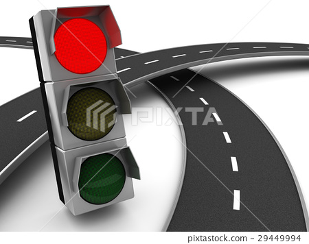 road cross 29449994