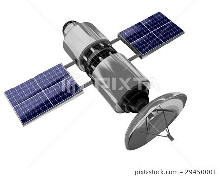 satellite 29450001
