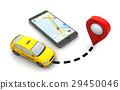 taxi navigation 29450046