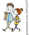 動畫的 插圖 插畫 29451077