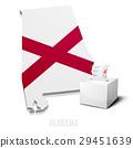 ballotbox Map Alabama 29451639
