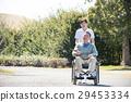Wheel Chair, wheel-chair, wheelchair 29453334