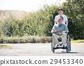 Wheel Chair, wheel-chair, wheelchair 29453340