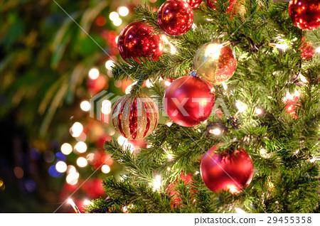 圣诞节照明 29455358